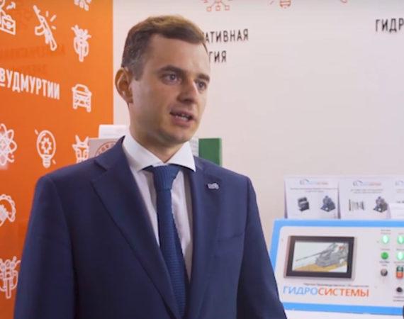 Алексей Евсягин об искусственном интеллекте и профессиях будущего