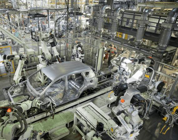 оптимизация производственной системы