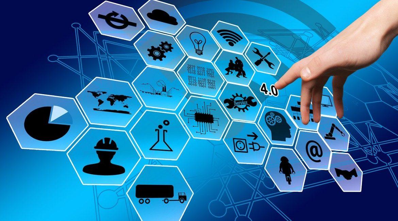 Цифровая трансформация предприятия