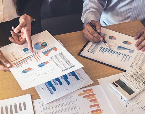 Как изменить предприятие, когда рынок падает или растет