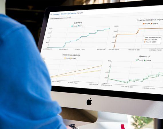 Обновления в системе BFG: раздел «Экономика», планирование поставок, недоступность оборудования