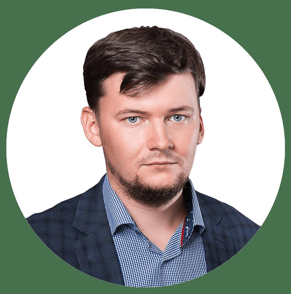Артем Столов