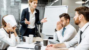 Цифровой реинжиниринг предприятия. Почему менеджеры среднего звена не заинтересованы в инновациях?