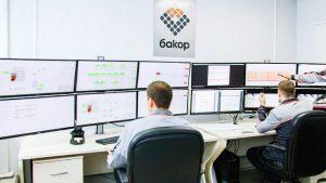 Forbes о проекте цифровизации НТЦ «Бакор» с BFG Group
