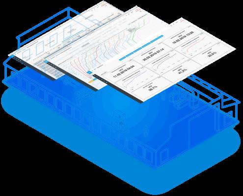 Оперативное управление производством iMES