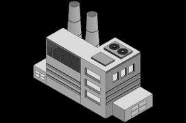 Производственная система Завод